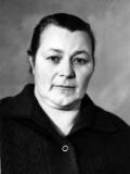 Садовникова Капитолина Петровна