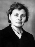 Леонова Валентина Александровна