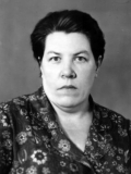Северова Лидия Ивановна