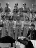 Хор медицинских работников Чердаклинской райбольницы
