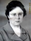 Башаринова Тамара Федоровна