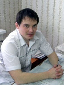 Бикбаев Линар Иршатович