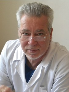 Дмитриев Борис Николаевич