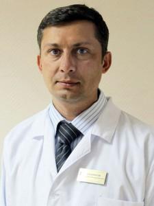 Дубаносов Владимир Владимирович