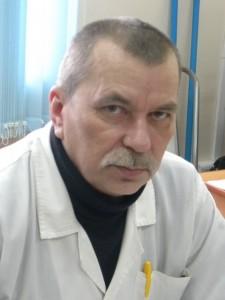 Киселев Геннадий Иванович