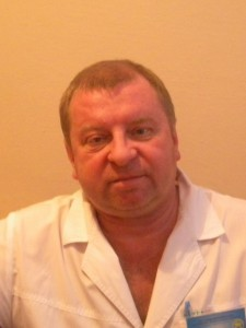 Климов Олег Евгеньевич