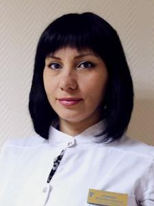 Климова Юлия Викторовна