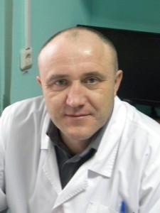 Кузьмин Сергей Александрович