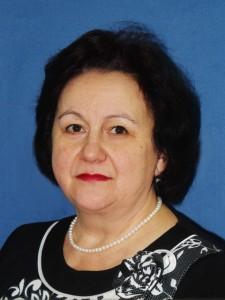Малиновская Елена Николаевна