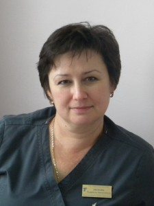 Обухова Людмила Николаевна