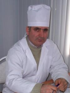 Омаров Асадула Расулович