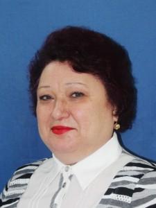 Петрунина Ольга Юрьевна