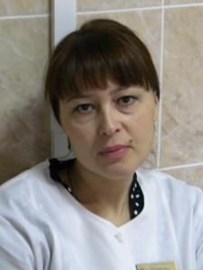 Резникова Наталья Васильевна