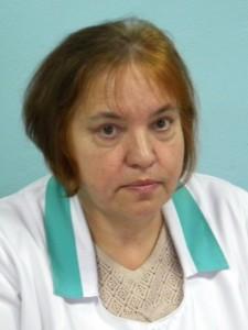 Ставская Александра Васильевна