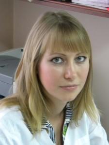 Теперева Лилия Владимировна