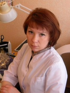 Тимофеева Анжелика Александровна