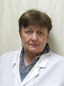 Трофимова Лариса Валентиновна