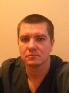 Ярков Сергей Владимирович